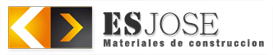Esjose materiales de construccion